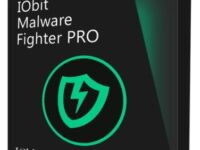 IObit Malware Fighter Pro 8.4.0.753 Full + Crack