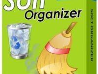 Soft Organizer Pro 8.18 Full + Crack