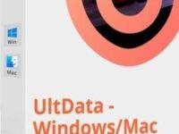 Tenorshare UltData – Windows 7.3.5.8 Full + Keygen