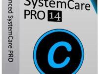 Advanced SystemCare Pro 14.1.0.204 Full + Crack