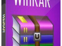 WinRAR 6.00 Full + Keygen