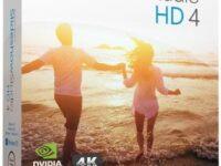 Ashampoo Slideshow Studio HD 4.0.9.3 Full + Patch