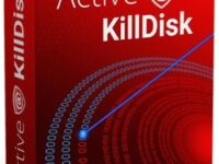 Active KillDisk Ultimate 13.0.11 Full + Crack
