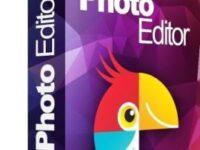 Movavi Photo Editor 6.7.1 Full + Crack