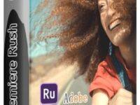 Adobe Premiere Rush 1.5.40.35 Full Version