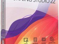 Ashampoo Burning Studio 22.0.0 Full + Crack
