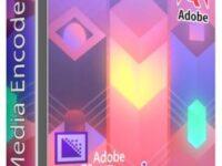Adobe Media Encoder 2020 14.7.0.17 Full Version