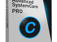 Advanced SystemCare Pro 14.2.0.220 Full + Crack