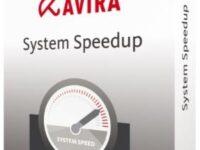 Avira System Speedup Pro 6.9.0.11050 Full + Keygen