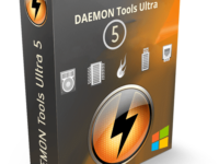 DAEMON Tools Ultra 5.9.0.1527 Full + Crack