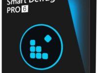 IObit Smart Defrag Pro 6.6.5.19 Full + Patch