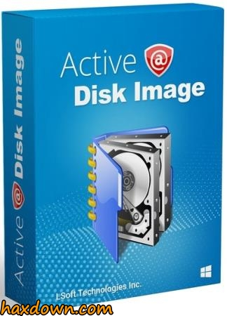 Active Disk Image Professional
