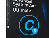 Advanced SystemCare Ultimate 14.0.0.95 RC Full + Crack