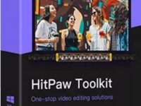 HitPaw Toolkit 1.1.0.12 Full + Crack