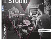 MAGIX Samplitude Music Studio 2021 26.1.0.16 Full + Crack