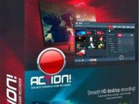 Mirillis Action! 4.15.0 Full + Keygen