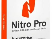 Nitro Pro 13.33.2.645 Enterprise Full + Patch