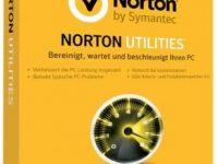Norton Utilities Premium 17.0.6.847 Full + Crack