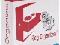 Reg Organizer 8.60 Full + Crack