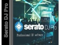 Serato DJ Pro 2.4.4 Build 81 Full + Crack