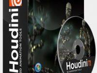 SideFX Houdini FX 18.5.462 Full + Keygen