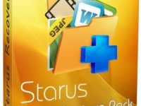Starus Data Restore Pack 3.4 Unlimited / Commercial / Office / Home Full + Serial Key