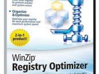 WinZip Registry Optimizer 4.22.2.22 Full + Crack