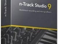 n-Track Studio Suite 9.1.3 Build 3745 Full + Crack