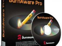 BurnAware Professional / Premium 14.1 Full + Patch