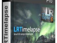 LRTimelapse Pro 5.5.7 Build 691 Full + Crack