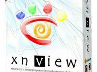XnView 2.49.5 Complete Full + Keygen