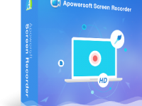 Apowersoft Screen Recorder Pro 2.4.1.9 Full + Crack