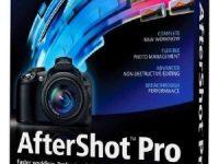 Corel AfterShot Pro 3.7.0.446 Full + Crack