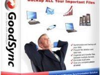 GoodSync Enterprise 11.5.7.7 Full + Patch