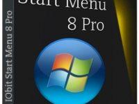 IObit Start Menu 8 Pro 5.4.0.2 Full + Serial Key