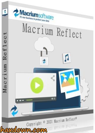 Macrium Reflect Workstation - Server - Server Plus