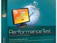PassMark PerformanceTest 10.1 Build 1000 Full + Patch