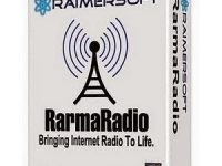 RarmaRadio Pro 2.72.8 Full + Crack