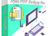 Sejda PDF Desktop Pro 7.2.0 Full + Crack