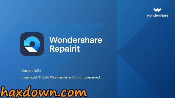 Wondershare Repairit