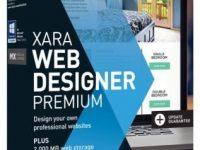 Xara Web Designer Premium 18.0.0.61670 Full + Crack