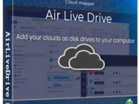 Air Live Drive Pro 1.8.0 Full + Crack