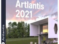 Artlantis 2021 9.5.2.26606 Full + Crack