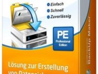 BackUp Maker Professional 8.001 Full + Crack