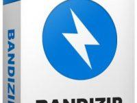 Bandizip Professional 7.16 Full + Crack