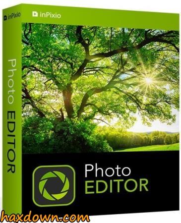 InPixio Photo Editor