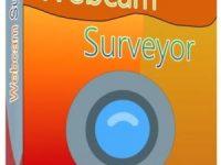 Webcam Surveyor 3.8.5 Build 1169 Full + Crack