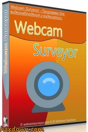 Webcam Surveyor