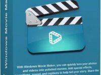 Windows Movie Maker 2021 8.0.8.8 Full Version