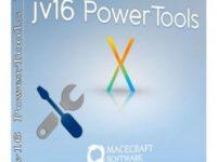 jv16 PowerTools 6.0.0.1133 Full + Keygen